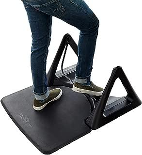 VARIDESK - Standing Desk Anti-Fatigue Comfort Floor Mat – ActiveMat Rocker