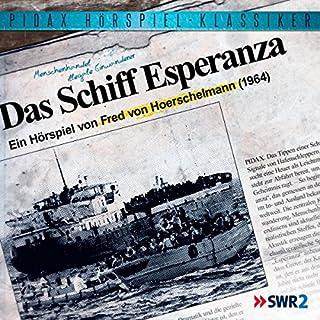 Das Schiff Esperanza Titelbild