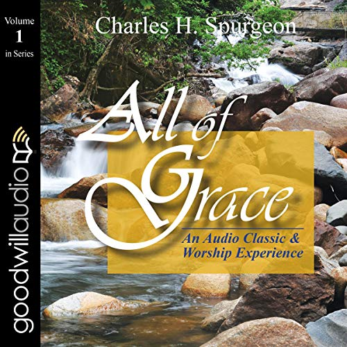 All of Grace  By  cover art