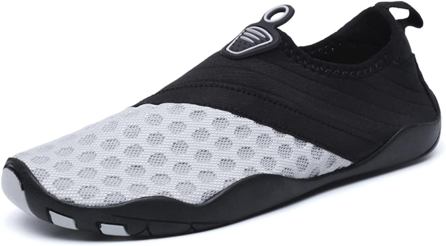 New Swimming shoes for Man Woman Breathable Mesh Quick-Drying Water shoes Men for Swim Aqua Socks Beach Footwear