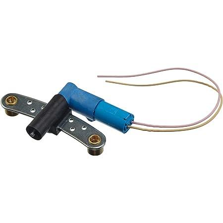 Hella 6pu 009 163 861 Impulsgeber Kurbelwelle 12v 2 Polig Mit Fahrzeugspezifischem Adapter Mit Technischer Dokumentation Auto