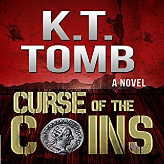 Curse of the Coins cover art