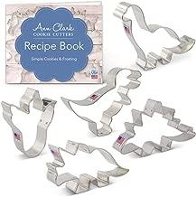 3d dinosaur cookie cutters recipe