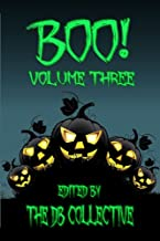 Boo! the Third (English Edition)
