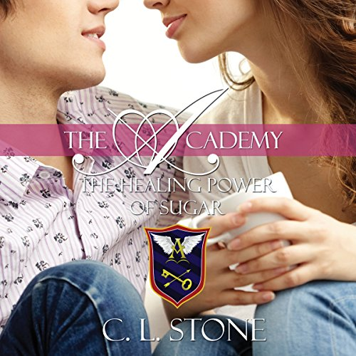 The Healing Power of Sugar     The Academy: The Ghost Bird, Book 9              De :                                                                                                                                 C. L. Stone                               Lu par :                                                                                                                                 Natalie Eaton                      Durée : 11 h et 27 min     Pas de notations     Global 0,0