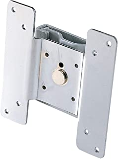 サンワサプライ アウトレット 壁掛け金具 1画面 壁 回転 軽量 薄型 小型 VESA 耐荷重20kg 24インチ程度 CR-LA301 箱にキズ 汚れのあるアウトレット品です