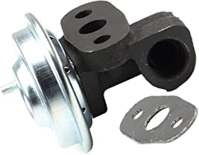 EGR Valve Exhaust Gas 1pc for Ford Escort/Mustang/Taurus/Thunderbird/Windstar & Mercury Cougar/Sable/Tracer 3.8L