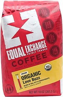 equal exchange ethiopian coffee