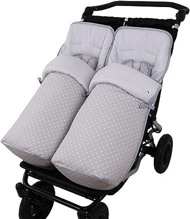 Amazon.es: saco silla paseo estrellas