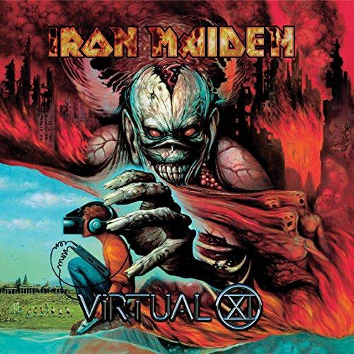 Virtual XI [Vinyl LP]