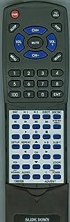 Replacement Remote for Advent 1365326, ADVDLX10, ADVDLX9, 136-5326