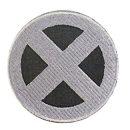 X-Men Storm ACU Avenger Embroidered Iron on 3.0 inch Patch