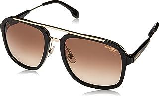 كاريرا نظارة شمسية للجنسين - لون العدسة بني، 133/S 2M2