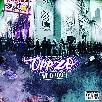 Wild 100s