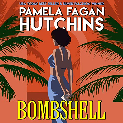 Bombshell: An Ava Romantic Mystery cover art