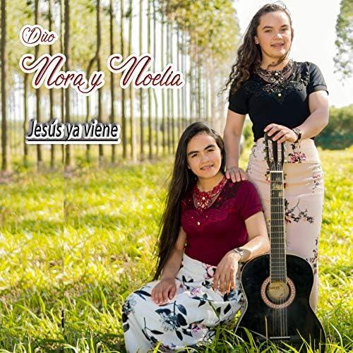 Duo Nora y Noelia
