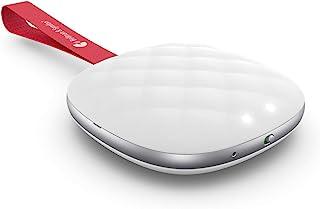 Bellman & Symfon VIBIO BE1221 Bluetooth reloj despertador/almohadilla de vibración