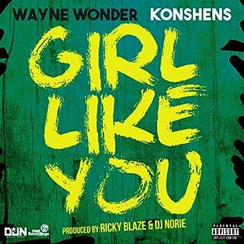 Girl Like You (feat. Konshens)