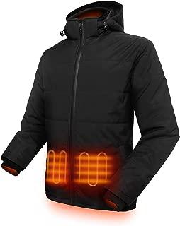 Best battery powered heated shirt Reviews