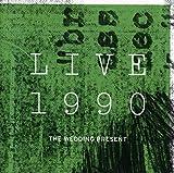 Songtexte von The Wedding Present - Live 1990