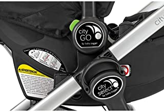 Best Baby Jogger Adapter for CityGO, Graco for City Select, Black Review