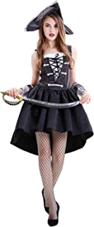halloween pirate costume ideas
