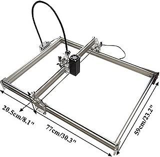 Laseraxe 1.6W 50x65cm Desktop Laser Engraving Machine DIY Logo Marking Engraver