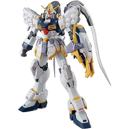 MG 1/100 XXXG-01SR ガンダムサンドロック EW (新機動戦記ガンダムW Endless Waltz)