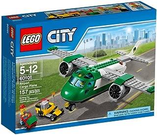 Mejor Lego Avion De Mercancias de 2020 - Mejor valorados y revisados