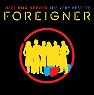 Juke Box Heroes: Very Best of