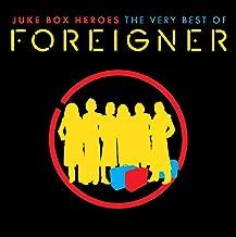 Juke Box Heroes: Very Best of