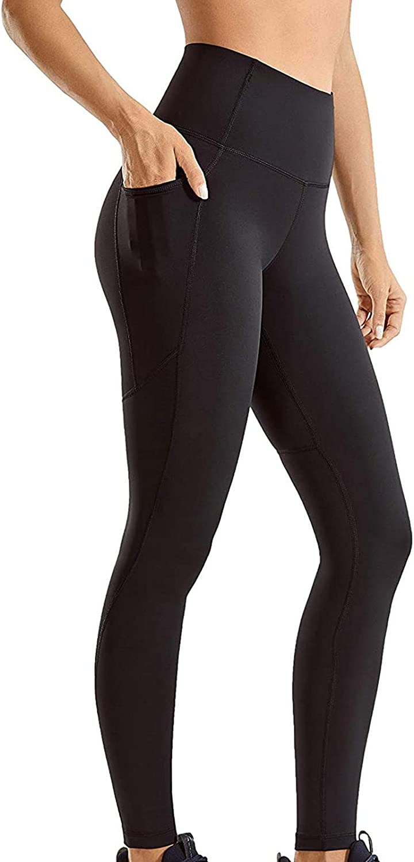 Hugogo Women's 売却 Yoga Pants High Waist Stretch 日本産 Leg Sweatpants
