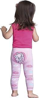 Meia-Calça, Lupo, Rosa, 1 à 2 Anos, Lupo, Rosa, 1 à 2 Anos