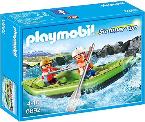 Playmobil 6892 - Wildwasser-Rafting