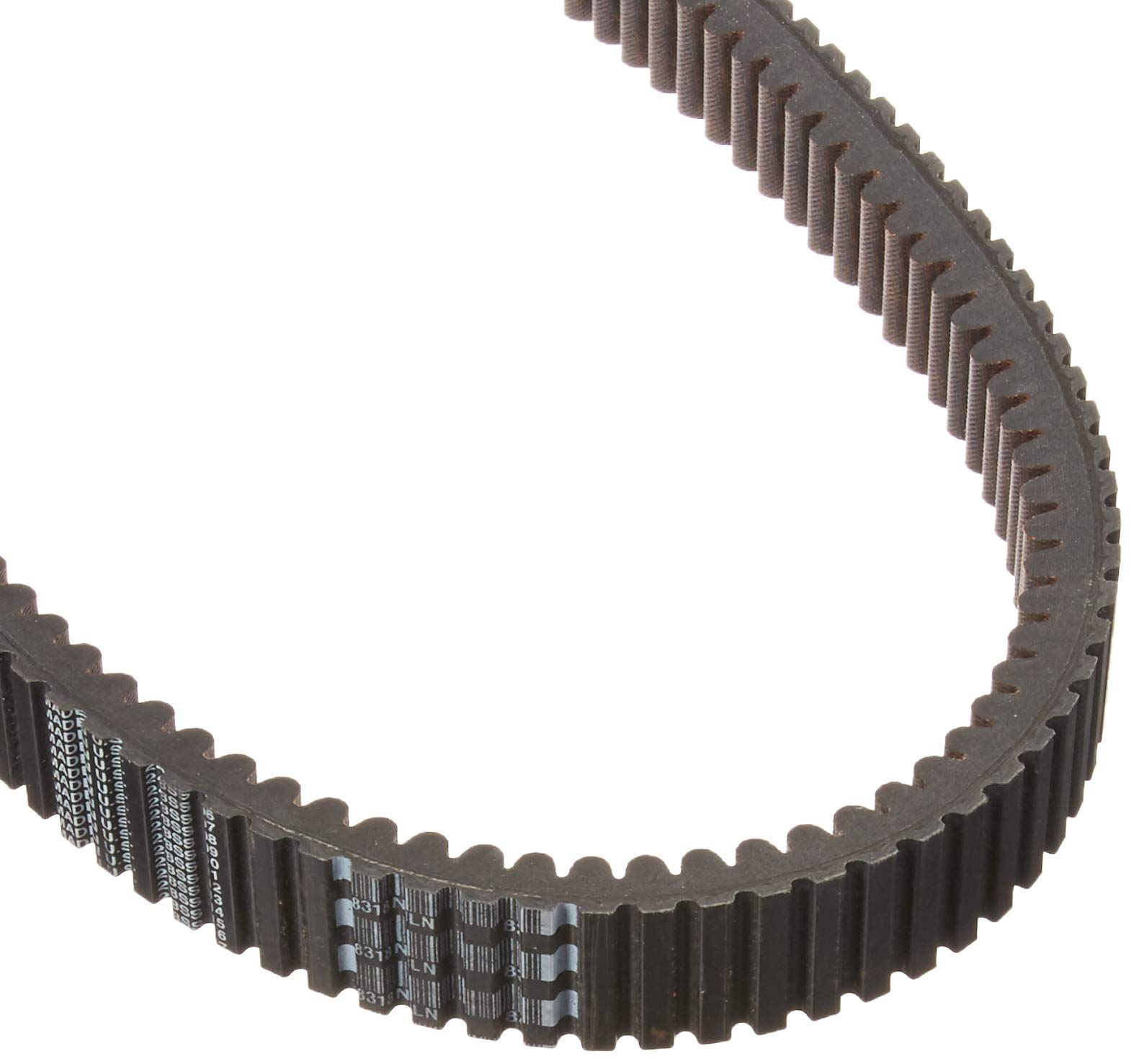 nobrandname 26C4140 G-Force Carbon Cord CVT Belt