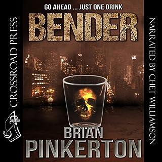 Bender audiobook cover art