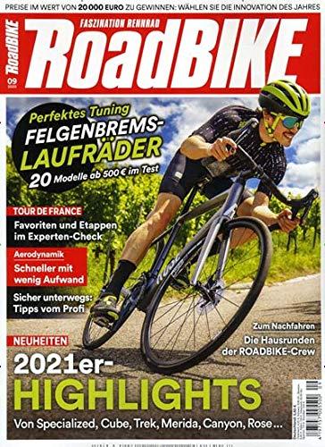 "Roadbike 9/2020 \""Highlights\"""