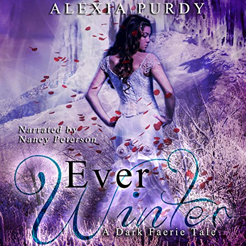 Ever Winter audiobook cover art
