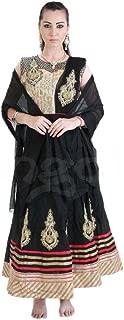 Gopi Dress Designer Chiffon
