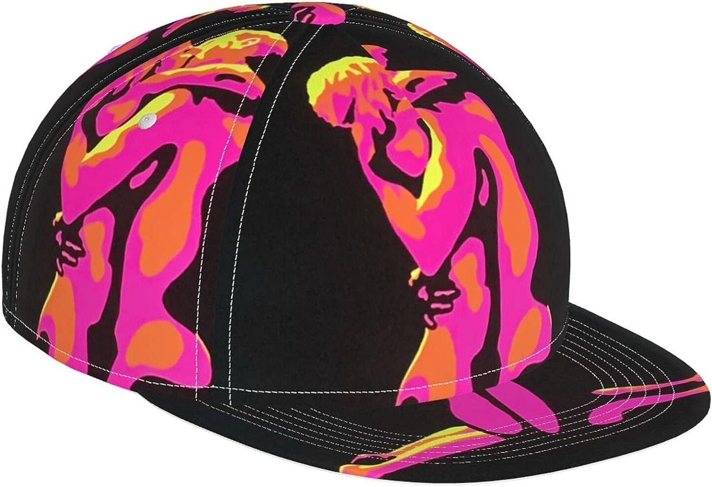 KINESONSS Regular discount Fantasy Lovers Store Black Light Adj Hat Baseball Cap Lovely