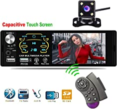 Best car stereo with sd card slot and bluetooth Reviews