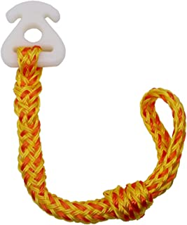 Botepon Boat Tube Towable Rope Quick Connector, Water Towable Tubes Rope Connector for Tubing, Skiing, Wake Boarding with ...