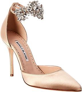 3dda1ac1070 Amazon.com: Manolo Blahnik: Clothing, Shoes & Jewelry