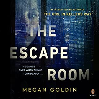 The Escape Room cover art