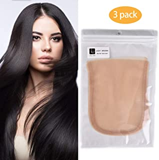 Best lace closure wig cap Reviews