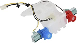 W10144820 Washing Machine Water Valve for Whirlpool Washer AP4371093 PS2347919