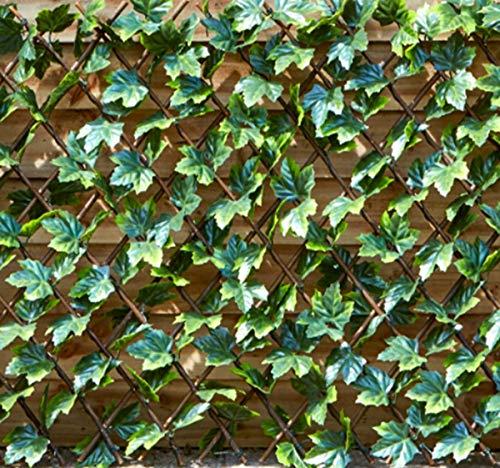 Smart Garden Products Maple Leaf Willow Trellis 180x90cm