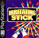 Irritating Stick - PlayStation