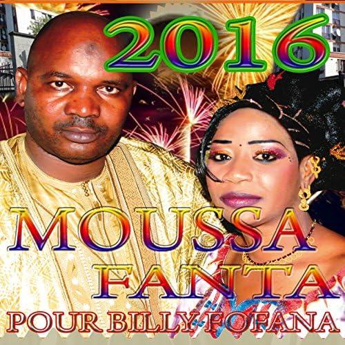 Moussa Diabate, Fanta Damba feat. Fea