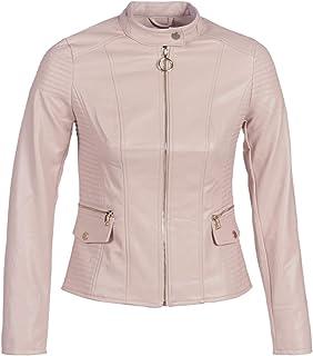81c965de12 Amazon.it: giacca pelle donna - Guess / Donna: Abbigliamento